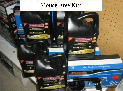 mouse free